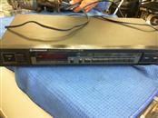 PIONEER ELECTRONICS Tuner TX-960 BK